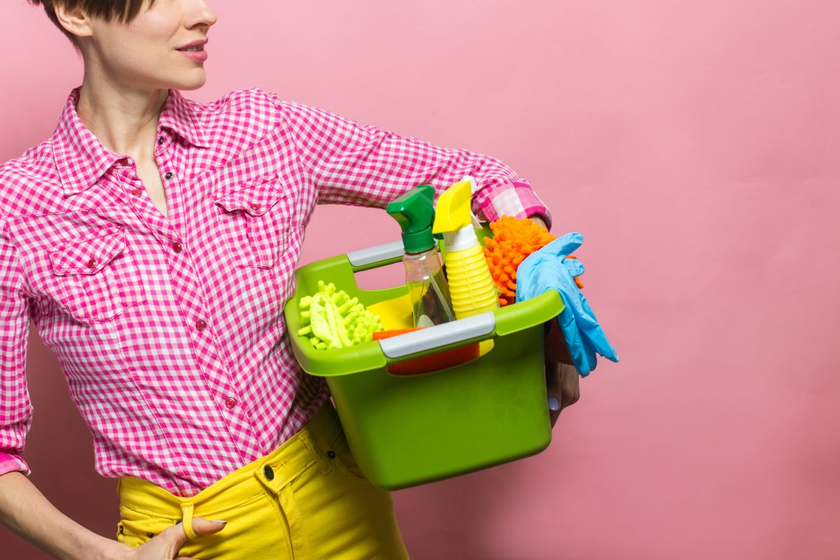 Find a cleaning company for your home with these tips