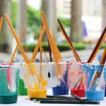 Five reasons to enroll your kids in art classes
